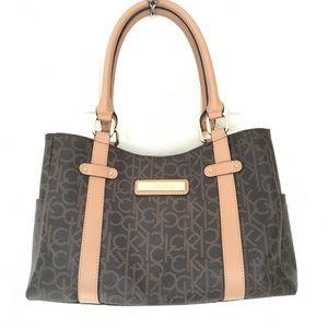 Calvin Klein Signature Handbag